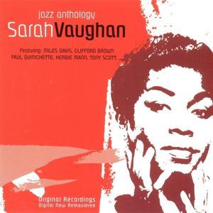 Sarah Vaughan (Jazz Anthology)