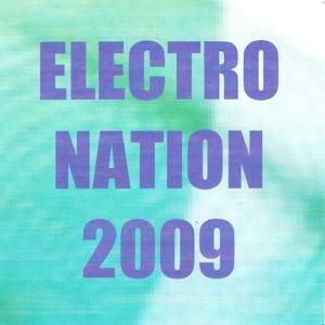 Electro nation 2009