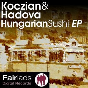 Hungarian Sushi EP
