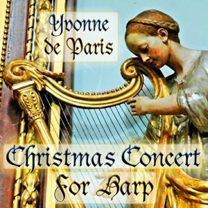 Christmas Concert For Harp