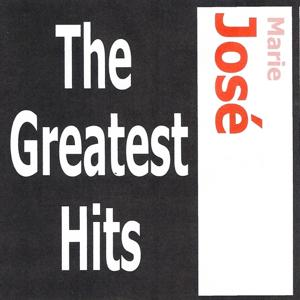 Marie José - The greatest hits
