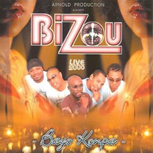 Bizou - Bayo Konpa (Live 2006)