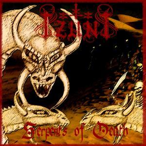 Serpents Of Death
