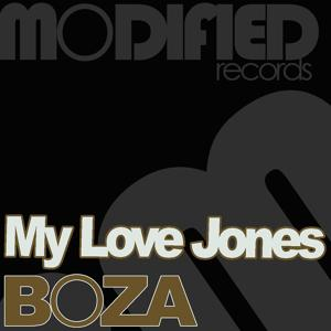 My Love Jones