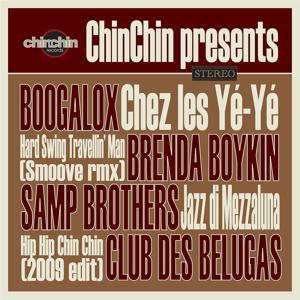 ChinChin Presents