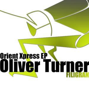 Orient Xpress EP