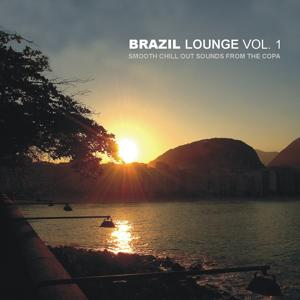 Brazil Lounge - Smooth Chill Out Sounds From The Copa
