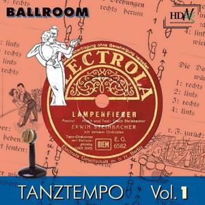 Tanztempo, Vol.1 (Ballroom)