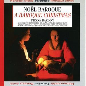 D'Aquin  Grigny : Noël baroque