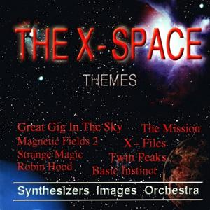 The X-Space
