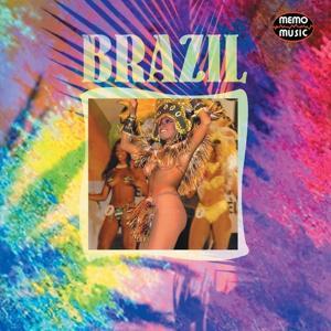 Brazil, Vol. 3
