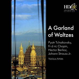 A Garland of Waltzes