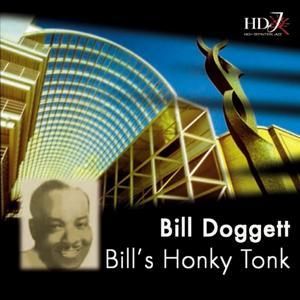 Bill's Honky Tonk