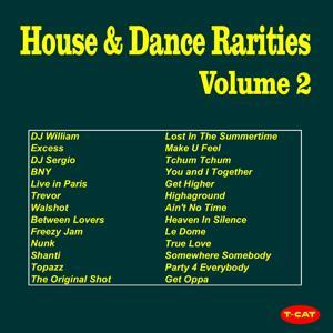 House & Dance Rarities, Vol. 2