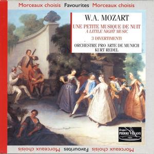 Mozart : Une petite musique de nuit