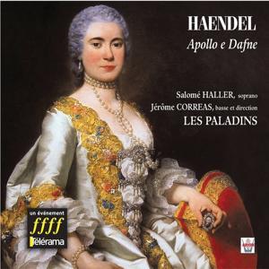 Haëndel : Apollo e Dafne