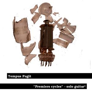 Premiers cycles – solo guitar