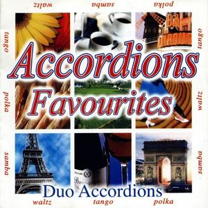 Accordion Favourites