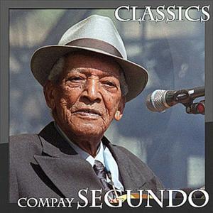 Compay Segundo - Classics