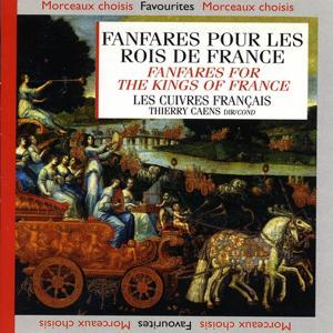Fanfares pour les rois de France