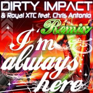 I'm Always Here (Remix Edition)