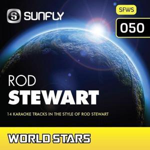 World Stars : Rod Stewart