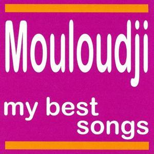My Best Songs - Mouloudji
