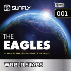 World Stars the Eagles
