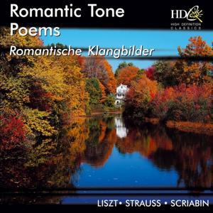 Romantic Tone Poems