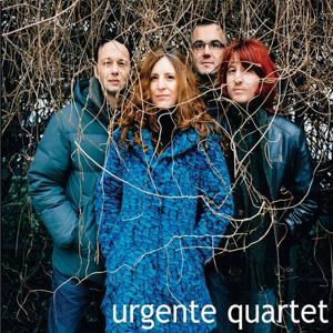 Urgente quartet
