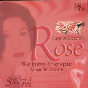 Harmonisierende Rose
