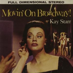 Movin' On Broadway