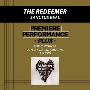The Redeemer (Performance Tracks) - EP