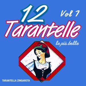 12 Tarantelle Vol.1. Le Più Belle