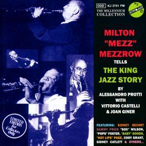 Tells The King Jazz Story