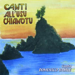 Canti All'Usu Chianotu
