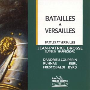 Batailles à Versailles