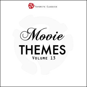 Movie Themes, Vol. 13 (Kelly & Astaire Greatest Movie Melodies Part 3)