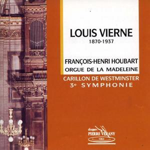 Vierne : Œuvres pour orgue