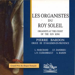 Les organistes du Roy Soleil
