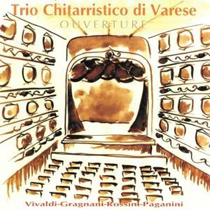Vivaldi, Gragnani, Paganini & Rossini : Ouverture