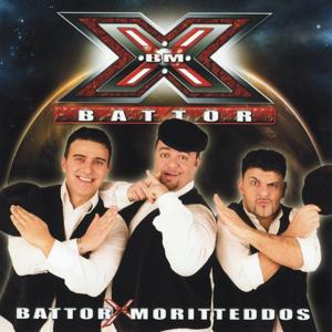 Battor Moritteddos