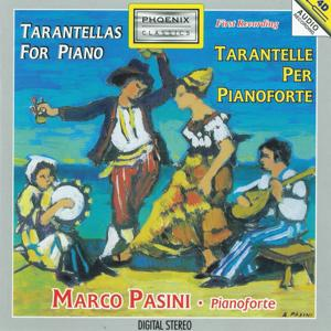Tarantelle per pianoforte (Tarantellas for Piano)