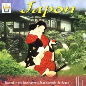 Japon : Ensemble des instruments traditionnels du Japon