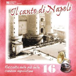 Il canto di Napoli, Vol. 16