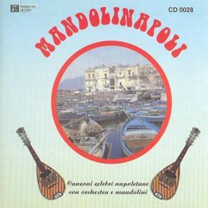 Mandolinapoli Vol. 1