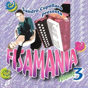 Fisamania, vol. 3