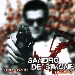 Il Meglio Di... Sandro De Simone Vol. 2