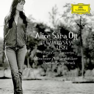 Tchaikovsky / Liszt: First Piano Concertos
