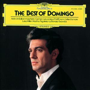 The Best Of Domingo